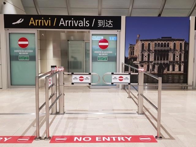 Komfortable, saubere und sichere Flughafentransfer!
